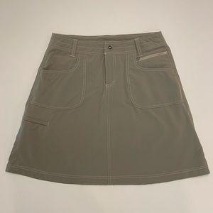 Kuhl Vala Skirt, Size 4